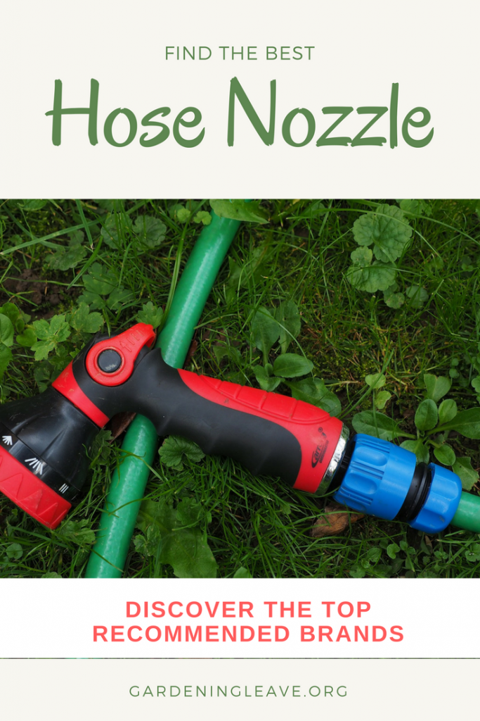 it is rugged functional and easy to use if thats not all the product is easy to put apart should there be jamming see the best garden hose reviews - Best Garden Hose Nozzle