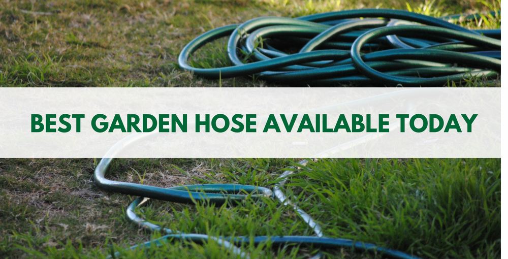 stainless steel garden hose reviews