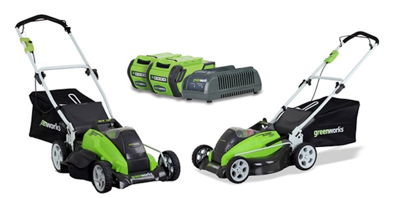 Battery Powered Lawn Mowers Vs Corded Lawn Mowers